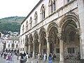 Rector's Palace, Dubrovnik, Croatia.jpg