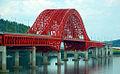 Red Bridge in South Korea.jpg