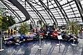 Red Bull racing, Hangar 7, Salzburg ( Ank Kumar) 10.jpg