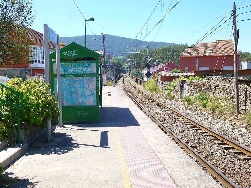 Redondela - Estación de Redondela-Picota 2
