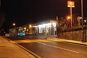 Redruth - Railway Station
