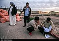 Relief to Flood-affected ranchers by the Barakat Foundation & Basij04.jpg