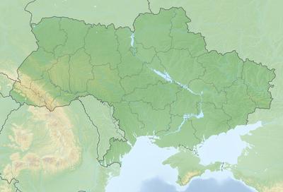 Ukraine (Ukraine)