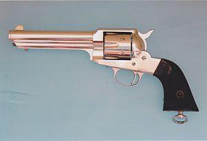 Remington Model 1890 - Image: Remington 1890