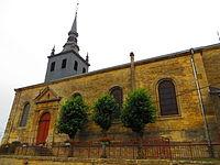 Remoiville L'église Saint-Jacques.JPG