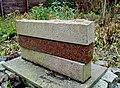Replica Monument Joodse Alphense Vervolgingsslachtoffers Dick Elffers.jpg