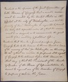 Report of the Joint Committee appointed to prepare measures to honor the memory of General George Washington... - NARA - 306522.tif