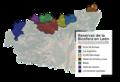 Reservas biosfera León mapa.png
