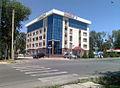 Restaurant named after Tashkent in Shymkent.jpg