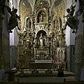 Retablo mayor de la Iglesia conventual de Santa Inés (Sevilla).jpg