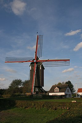 Retranchementse molen (2008)