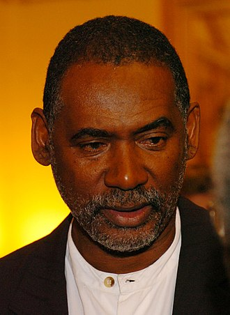 Premier of Montserrat - Image: Reuben Meade (cropped)