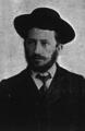 Reuven Fahn Galicia (Poland) 1908 (cropped).png