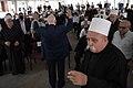 Reuven Rivlin visiting the Druze community in Israel, April 2021 (KBG GPO105 1).jpg