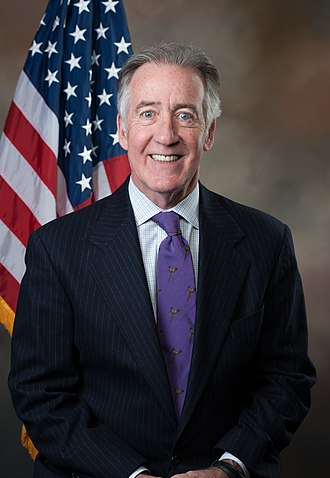 Richard Neal - Image: Richard Neal official photo