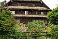 Rifferswil - Bauernhaus, Jonenbachstrasse 42, 44 2011-09-14 17-56-00.JPG