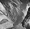 Riggs and McBride Glaciers, tidewater glacier terminus and glacial remnents, August 24, 1963 (GLACIERS 5849).jpg