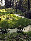 rijksmonument 511838 tuin- en parkaanleg kasteel loenersloot 2