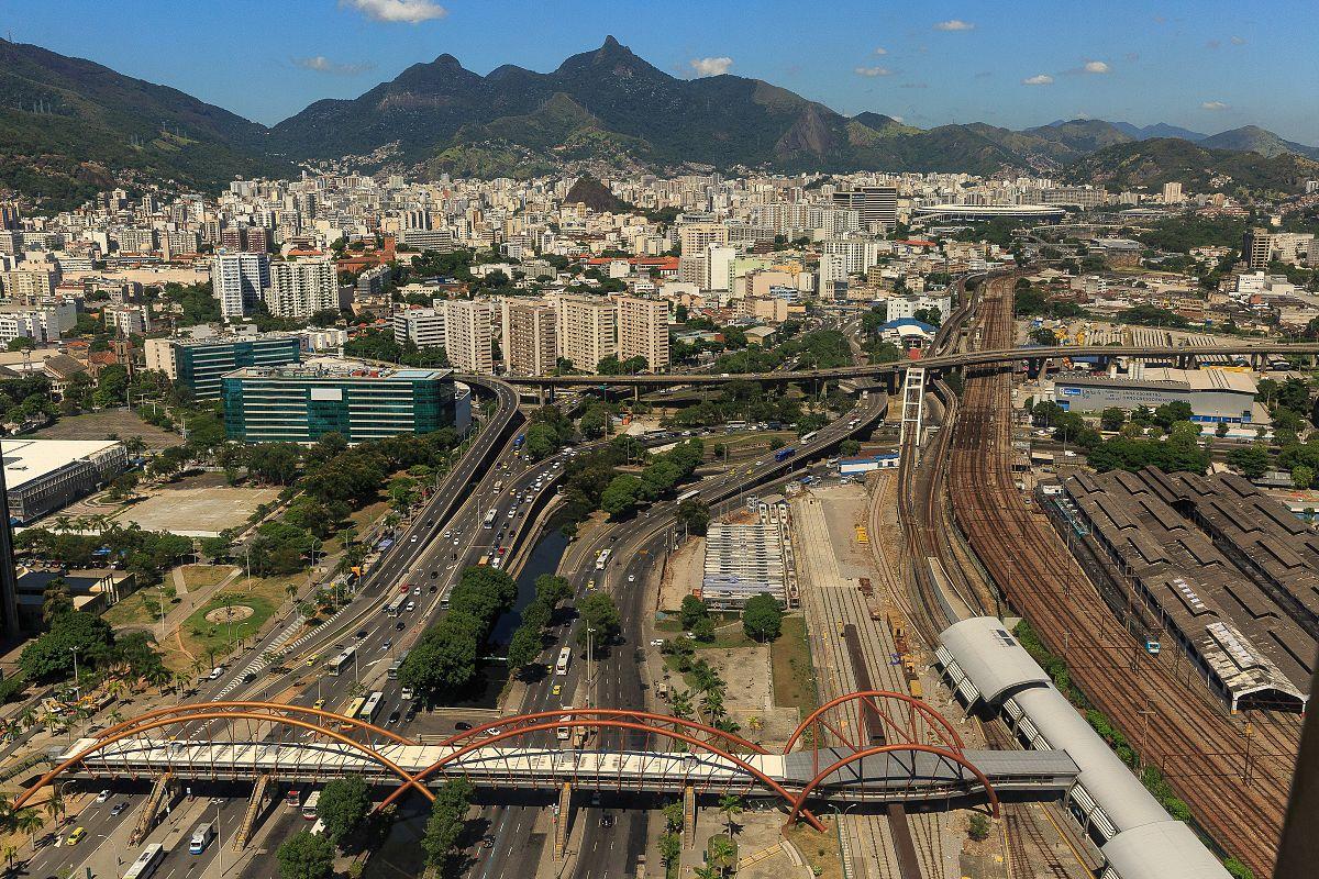 Central Do Brasil U2013 Wikip U00e9dia A Enciclop U00e9dia Livre