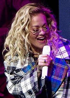 Rita Ora discography