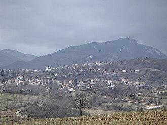 Ritini - View of Ritini