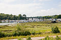 River Hamble south of M27 motorway bridge - geograph.org.uk - 1375871.jpg