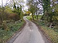 River Ore Bridge in Pepperwash Lane - geograph.org.uk - 1571465.jpg