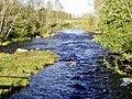 River Vääräjoki in Sievi, Finland (35370889863).jpg