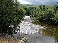 River Wye near Llangurig - geograph.org.uk - 213645.jpg