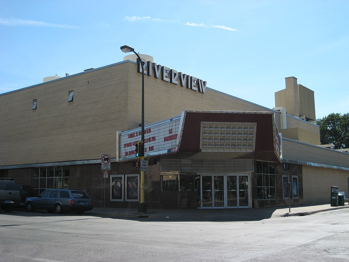 Neighborhood Theatre Wikipedia