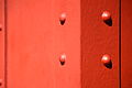Rivets on the Golden Gate bridge in San Francisco 106.jpg