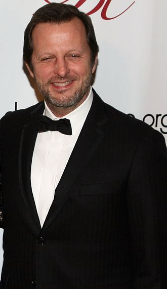 Rob Ashford - Ashford at the 2012 Drama League Benefit Gala