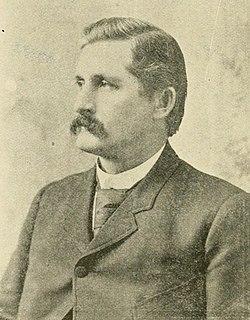 Robert Dollard American politician