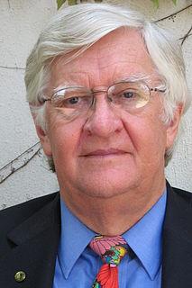Robert Hamerton-Kelly Minister, professor