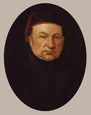 Robert Lucas de Pearsall - Image: Robert Lucas Pearsall by Philippa Swinnerton Hughes (née Pearsall)