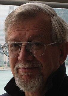 Robert Dana American poet