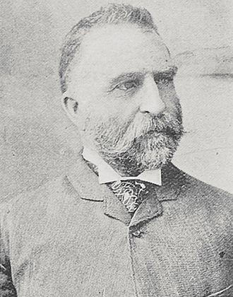 Robert Thompson (New Zealand politician) - Image: Robert Thompson. 1899