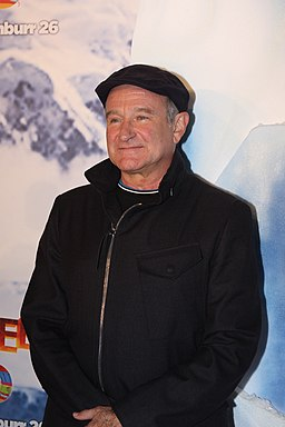 Robin Williams (6451545105)