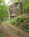 Rock near Polsenhof - geo.hlipp.de - 41484.jpg