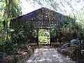 Rockhampton Botanic Gardens - Hugo Lassen Fernery (2008).jpg