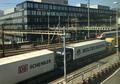 Rollende Landstrasse Lötschbergbahn 3 Lkw.png