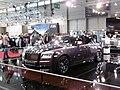 Rolls-Royce Ghost Black Badge (1) - Vienna Autoshow 2018.jpg