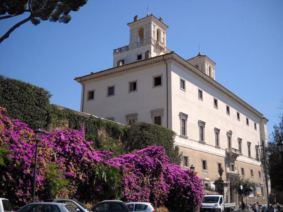 Roma Villa Medici
