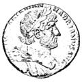 Roman Hadrian (117-138AD) Sestertius.png