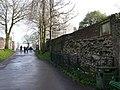 Roman Wall, Dorchester - geograph.org.uk - 749689.jpg