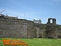 Roman walls, Lugo.jpg