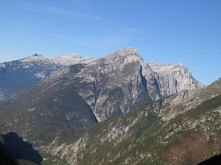 Monte Rombon