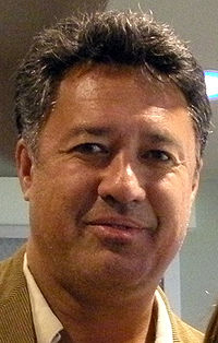 Ron Darling, April 2009 cropped.jpg