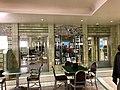 Rookwood Tea Room (Graeter's Ice Cream Parlor), Cincinnati Union Terminal, Queensgate, Cincinnati, OH (47478547052).jpg