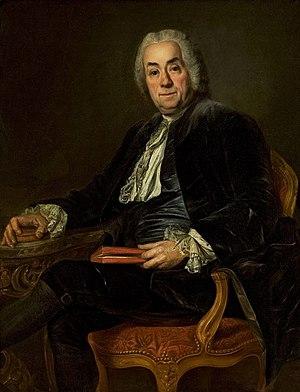 Caylus, Anne Claude Philippe de Pestels de Lévis de Tubières-Grimoard, comte de (1692-1765)